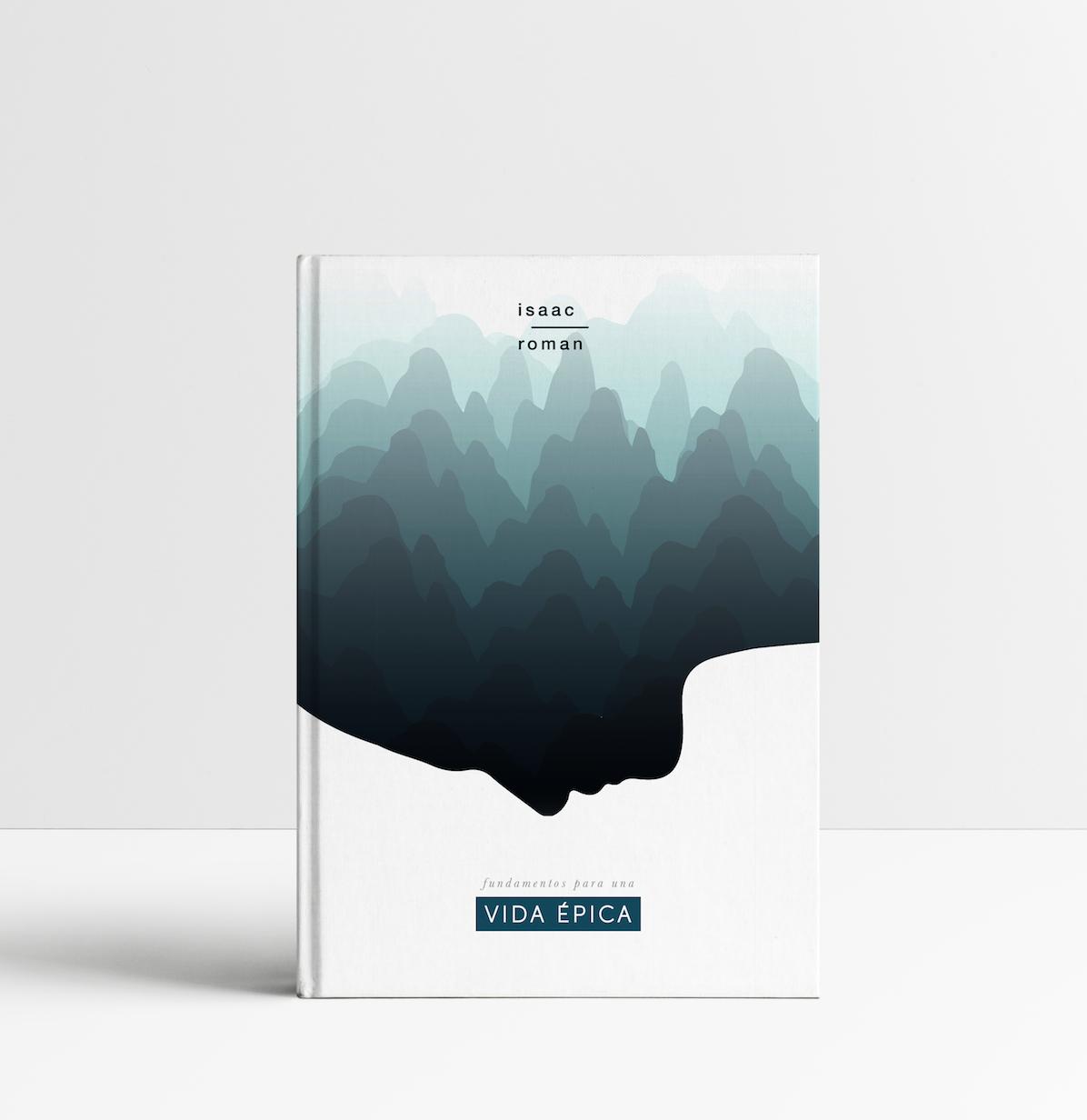Branding & Book Cover Design