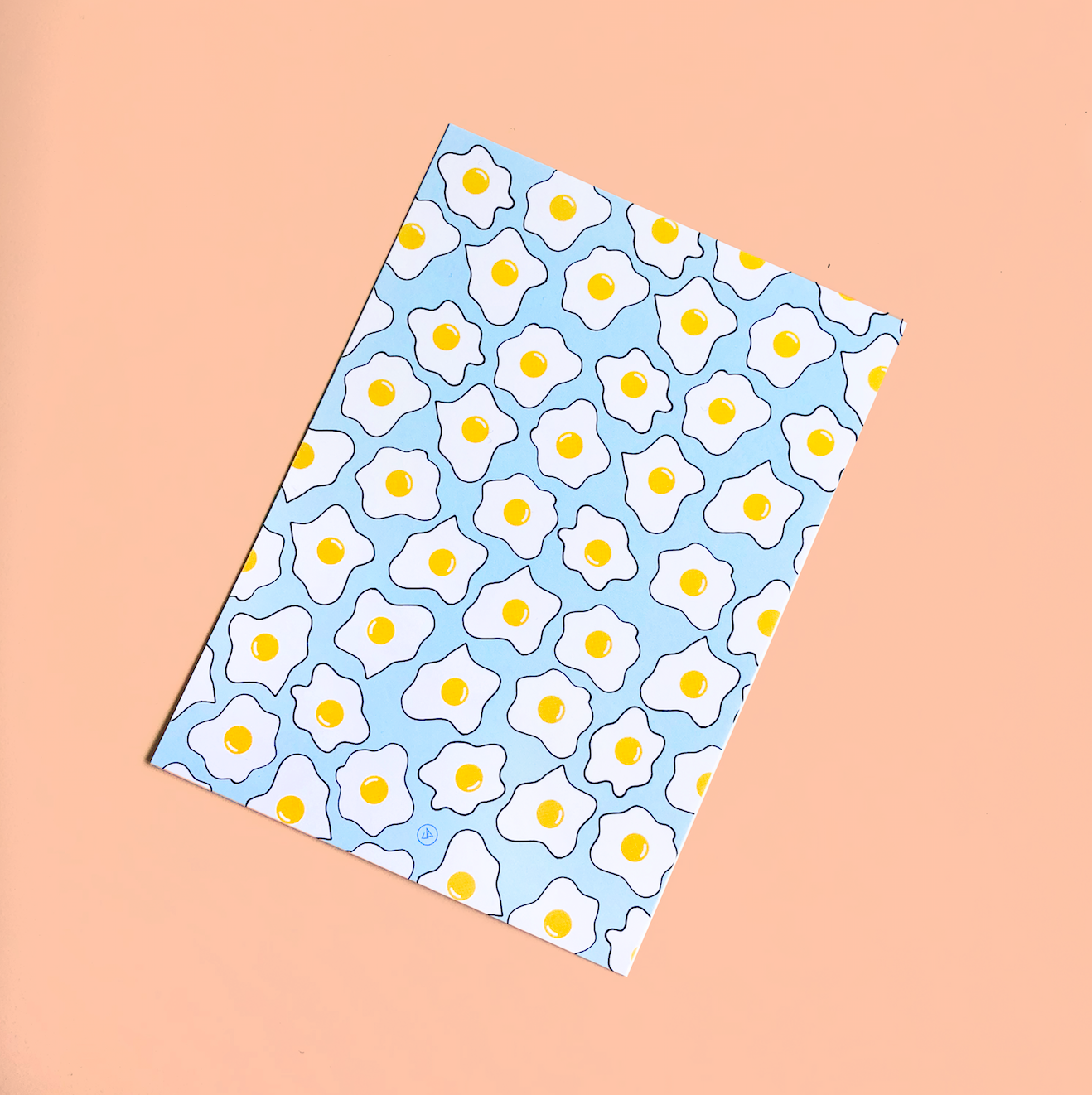Custom Postcards by Triangular Studio