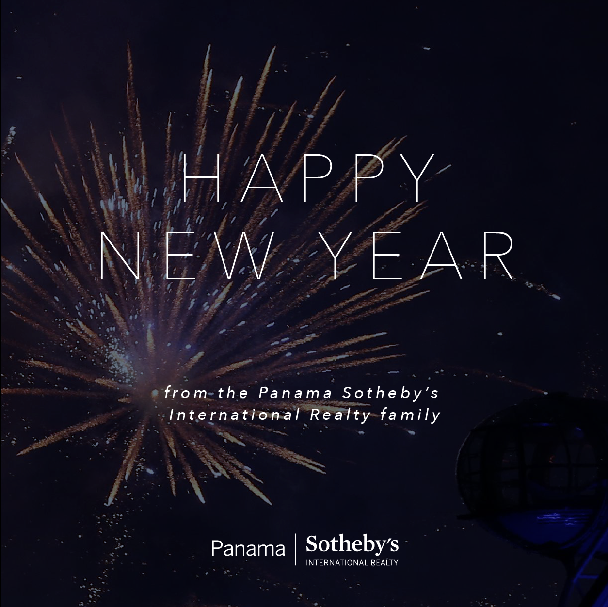 Panama Sotheby's International Realty Social Media Branding