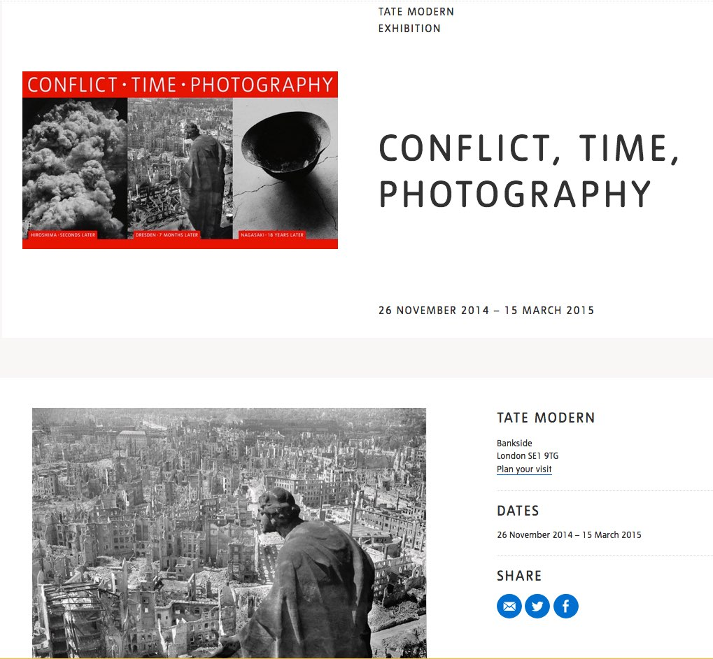 Conflict, Time, Photography – Exhibition at Tate Modern | Tate-1.jpg