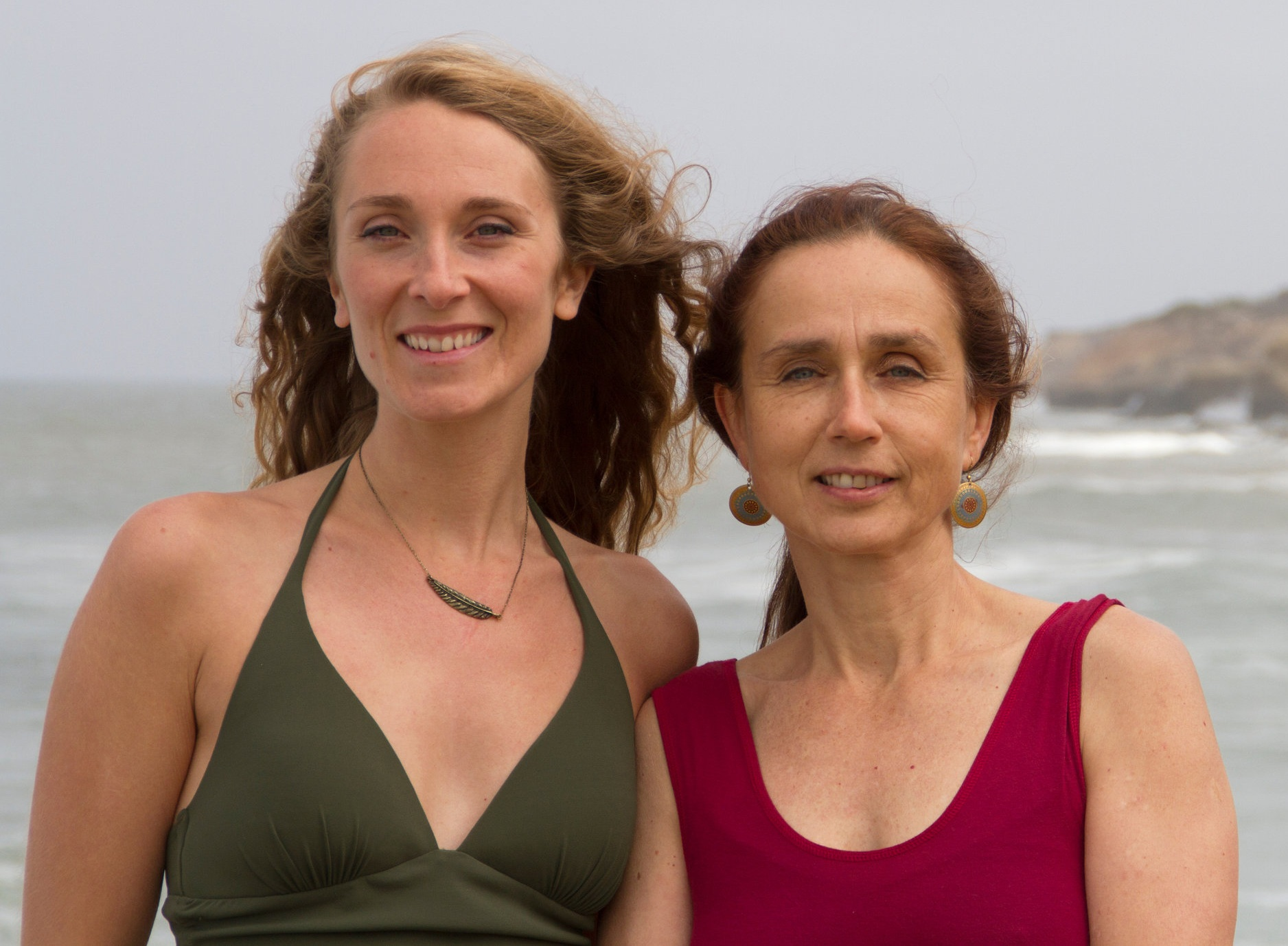 Meet Your Neurogenic Yoga and TRE Lead Trainers -