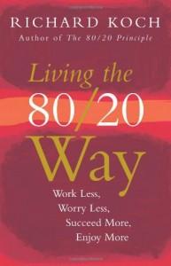 80 20 Way
