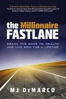 Millionaire Fastlane MJ Demarco-pocket-changed