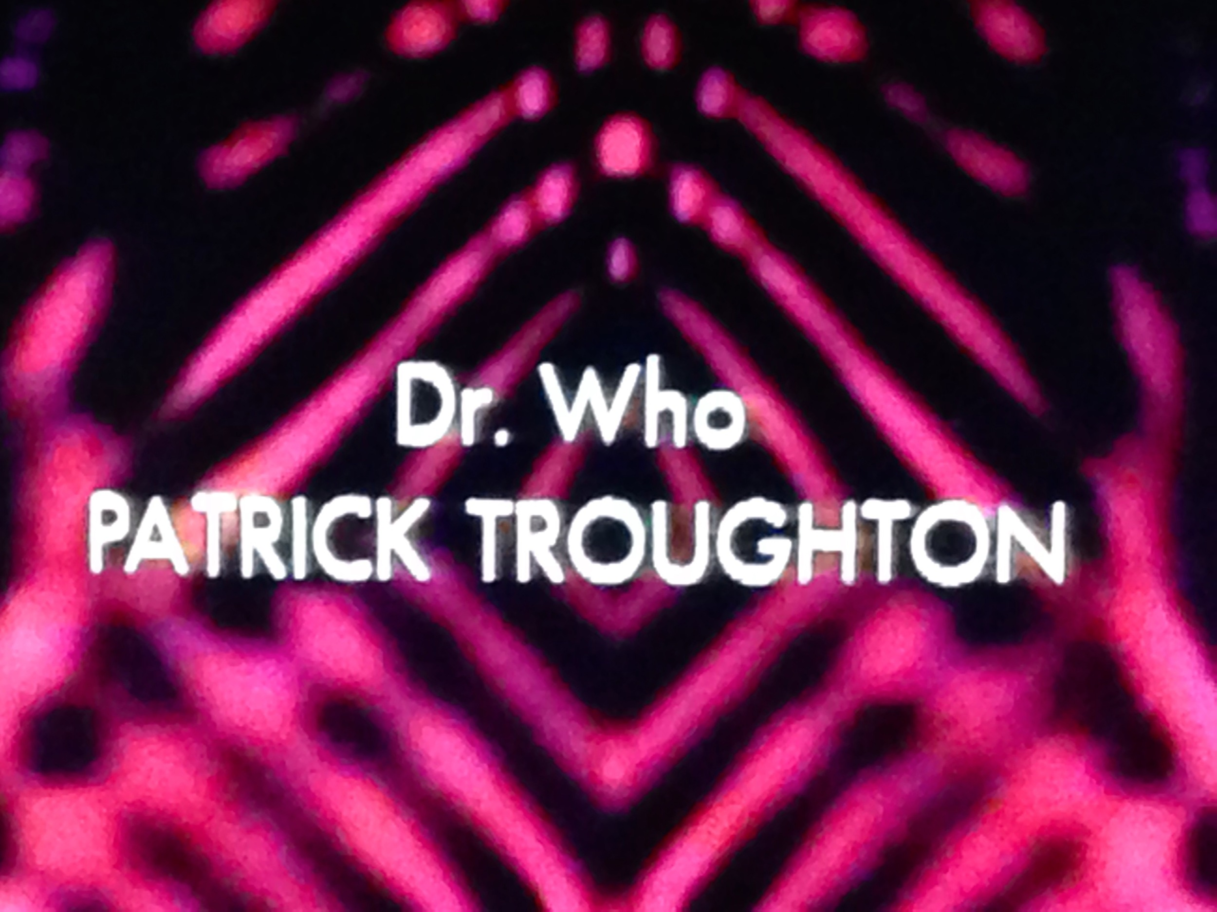 """Another """"Dr."""""""