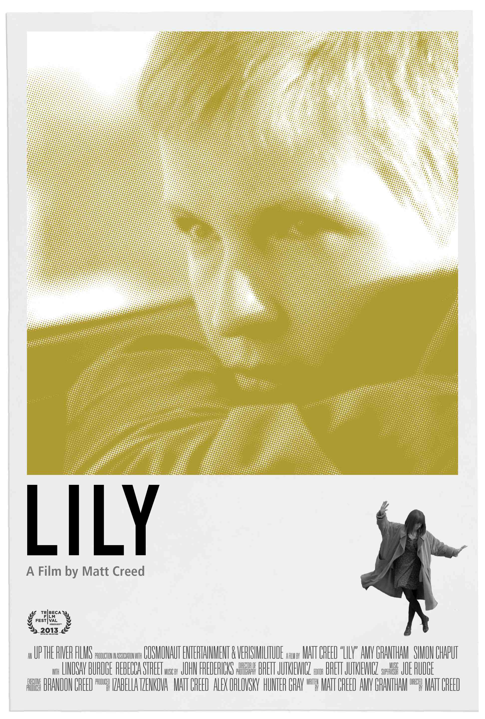 Lily -