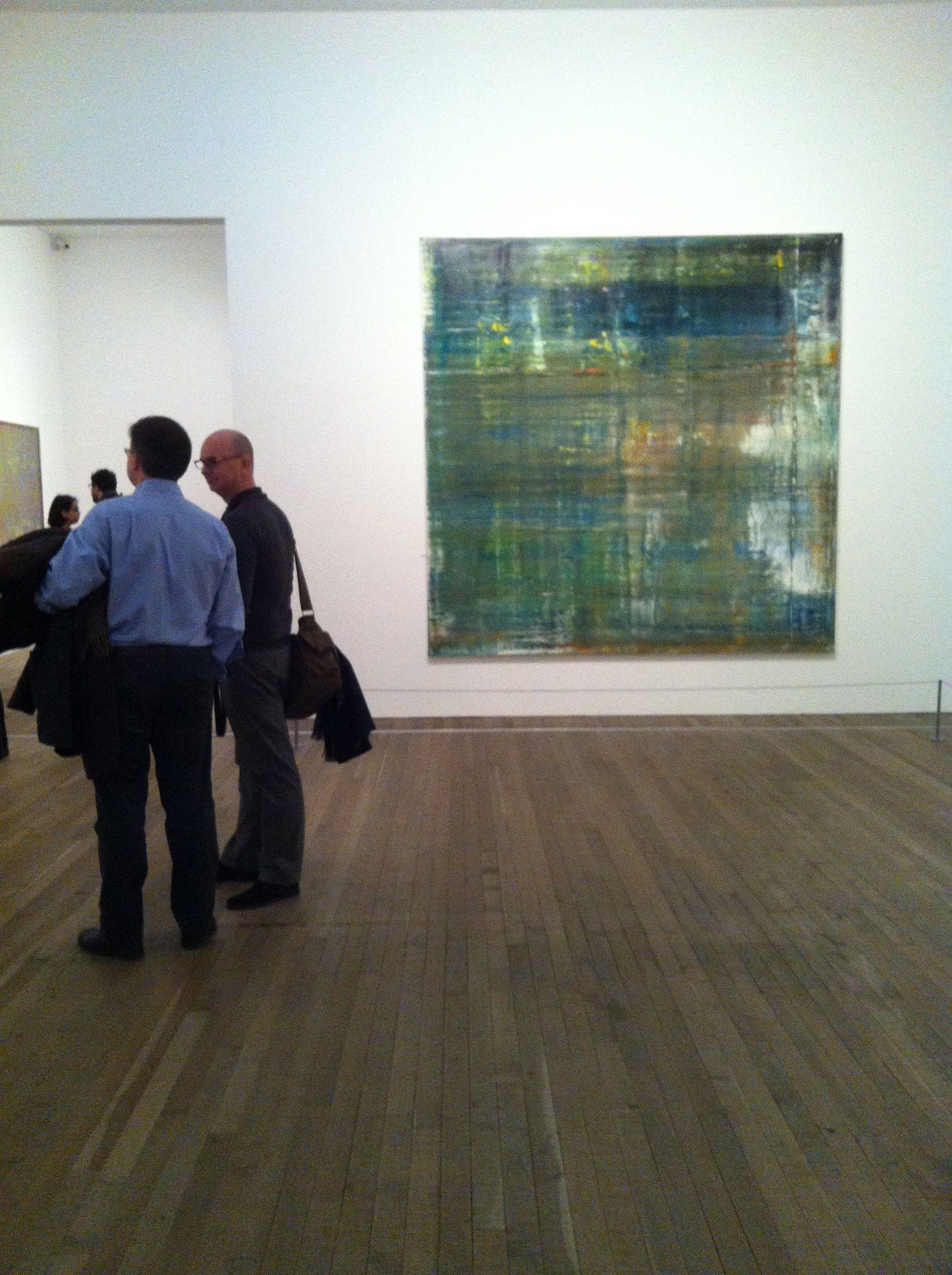 Tate Modern 28.11.13