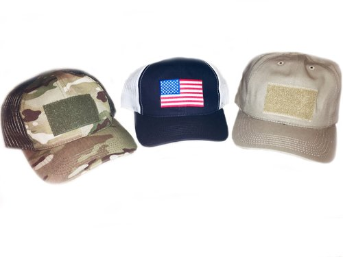 Empire Tactical US MADE Tactical Operator Hat - American Made (choose  color) — Empire Tactical USA