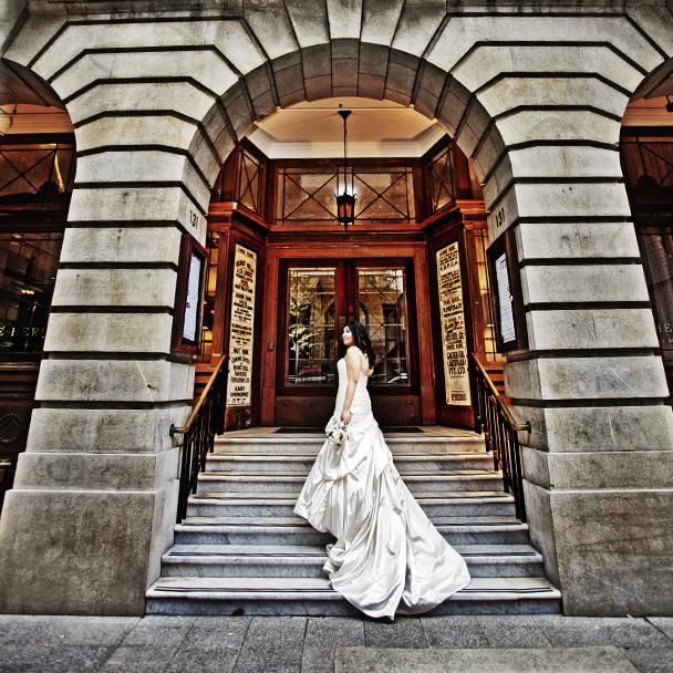 Wedding Retoucher