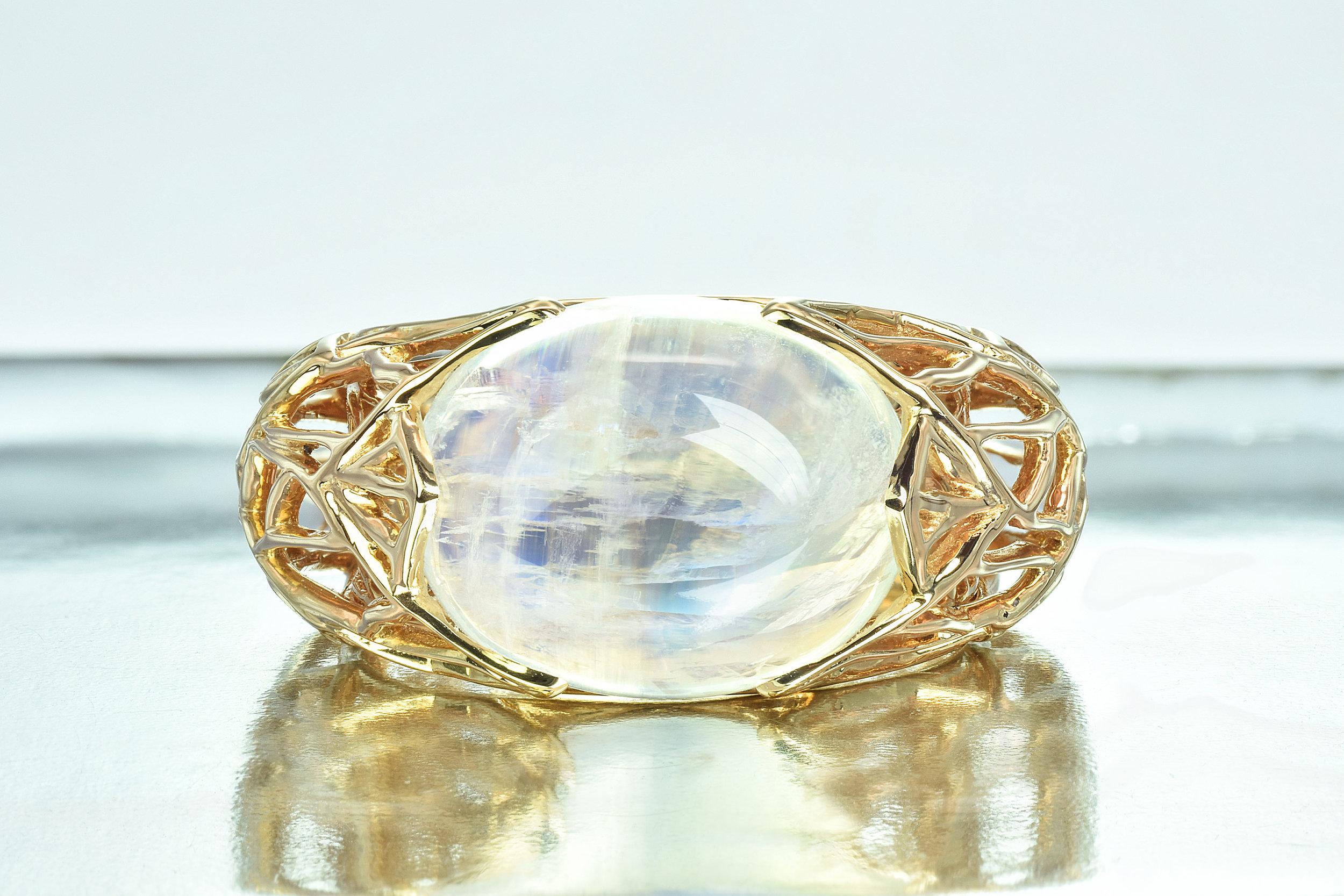 RUBICON Thailand fine jewelry manufacturer since 1987