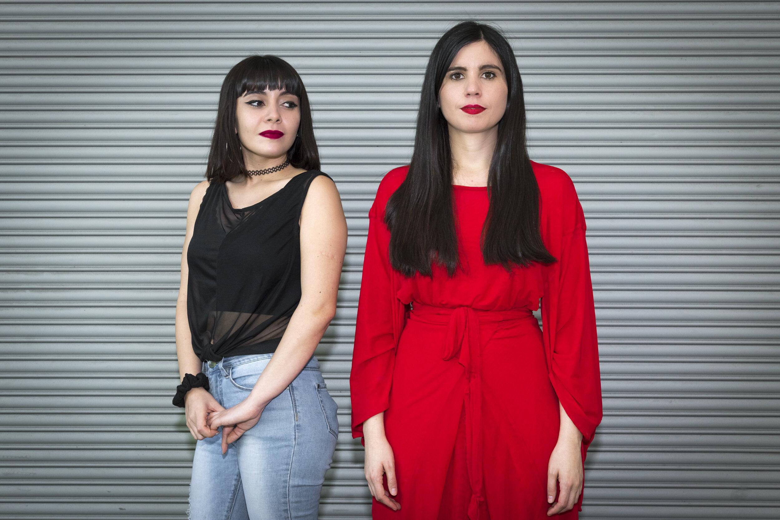 Javiera Mena & Cancamusa