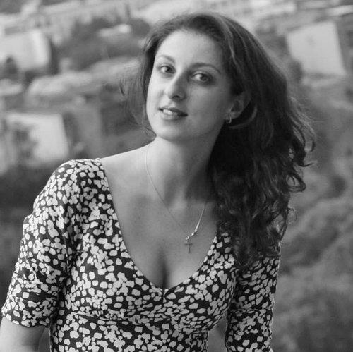 Ruzana Iremashvili - Instructor at City Ballet. For more on Ruzana Iremashvili, see the Instructors page.