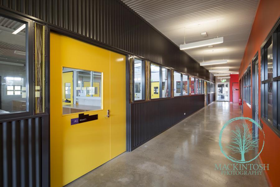 Classroom school Architecture