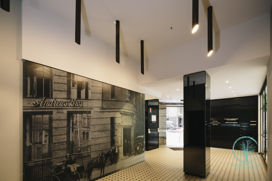 Commercial office Fit outs Sydney