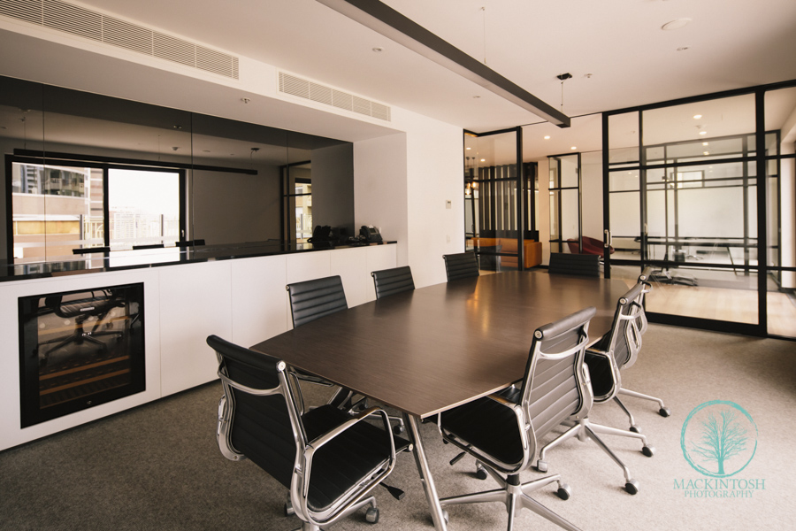 Executive Office Boardroom Sydney