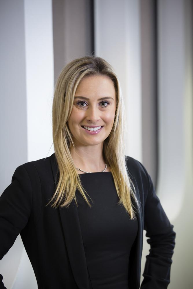 Associate Commercial Lawyer Photograph