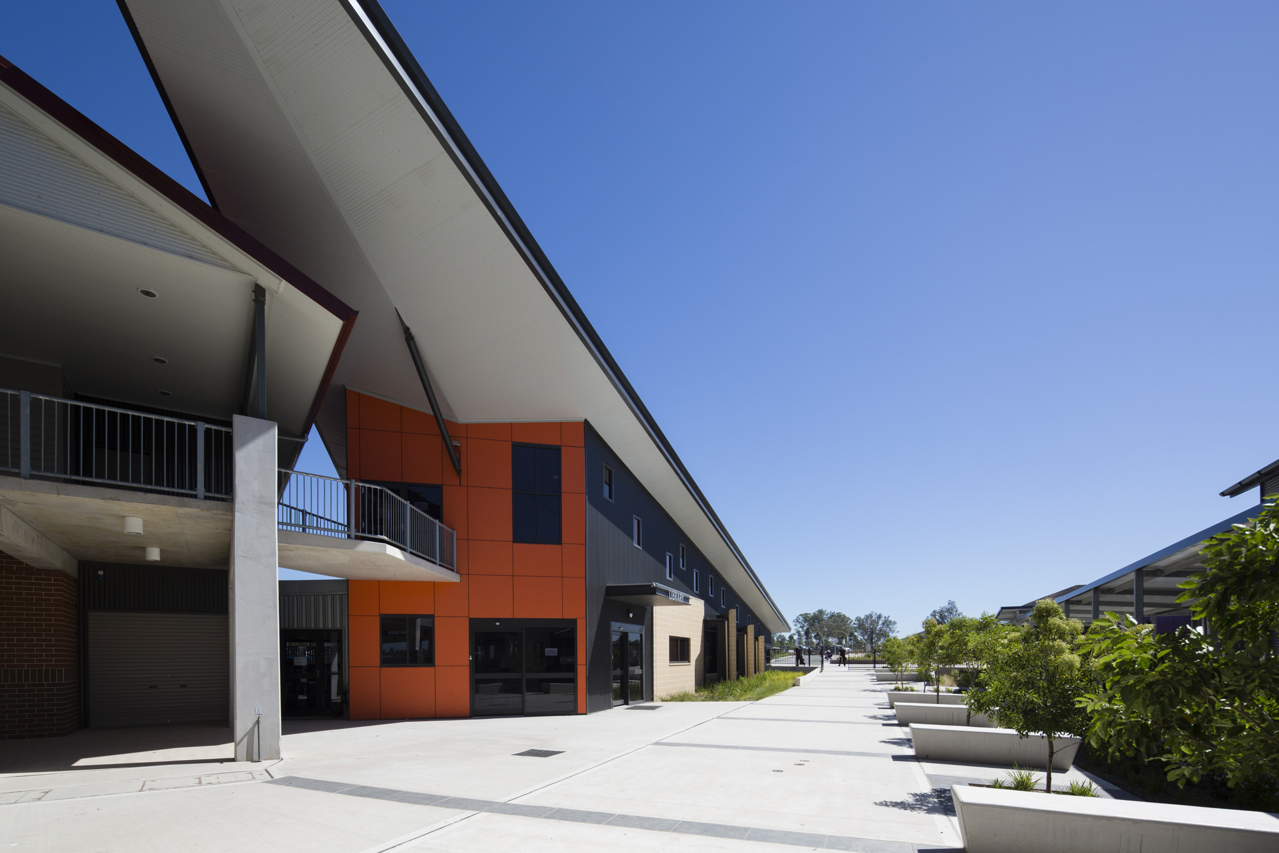 St Benedicts Catholic College, Oran Park