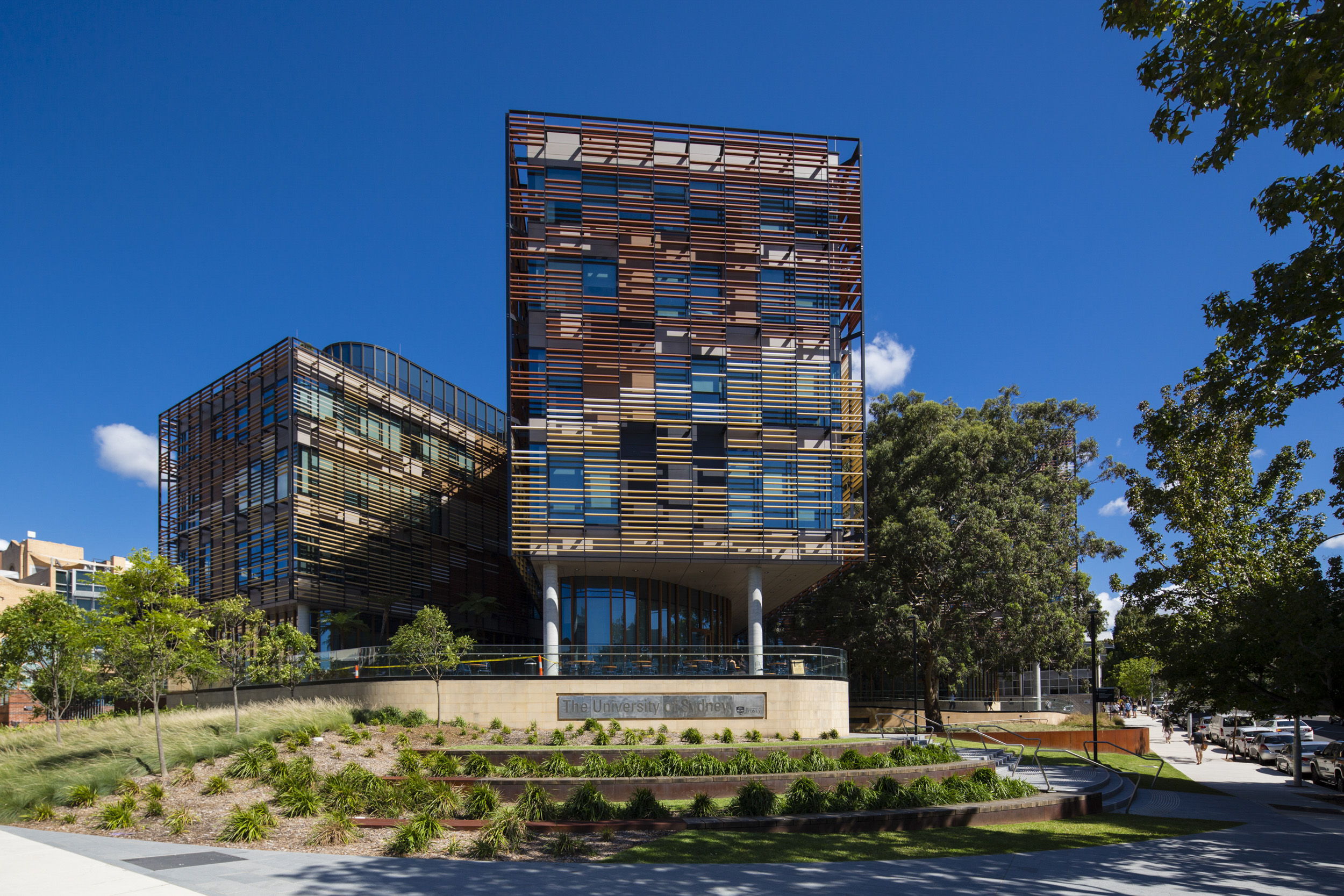 Sydney University Business School