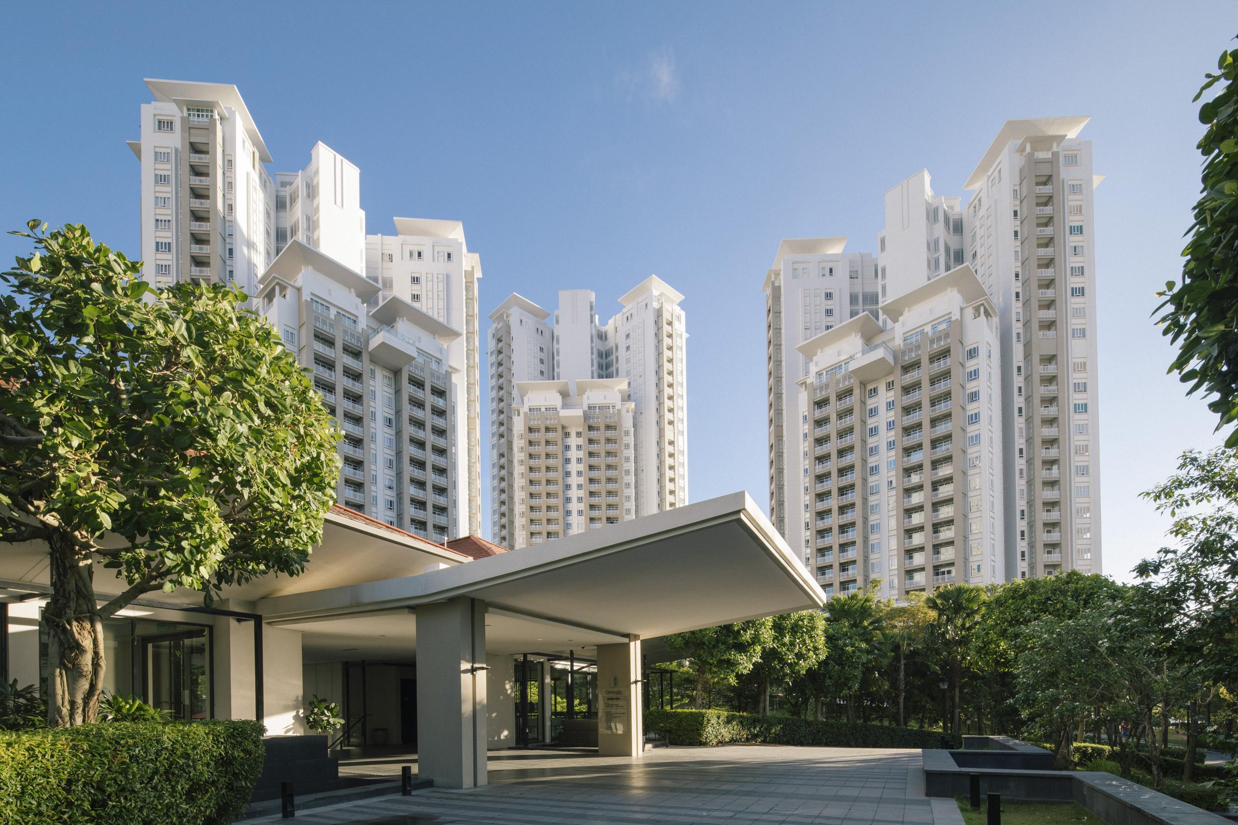 Andaman Condominiums, Penang