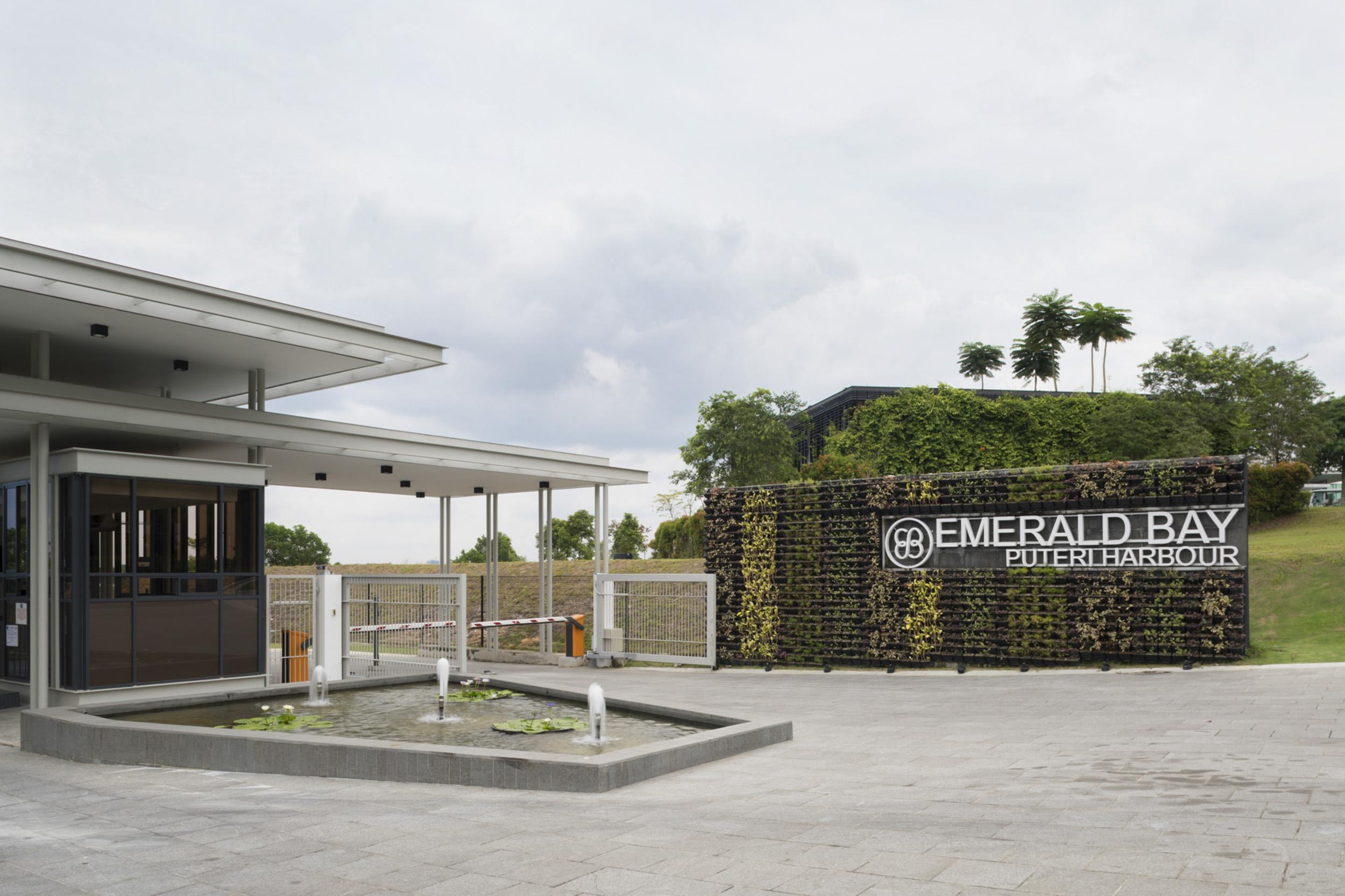 Emerald Bay, Johor Malaysia