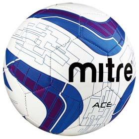 Mitre® ace Football