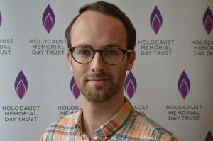 Photograph: Holocaust Memorial Trust