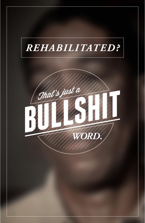 Shawshank Redemption - Rehabilitated