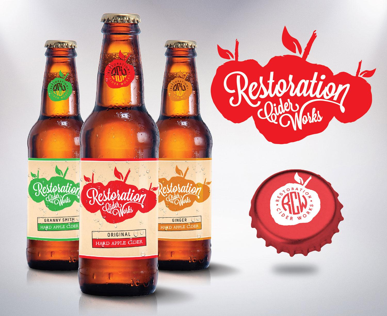 Restoration Cider Works