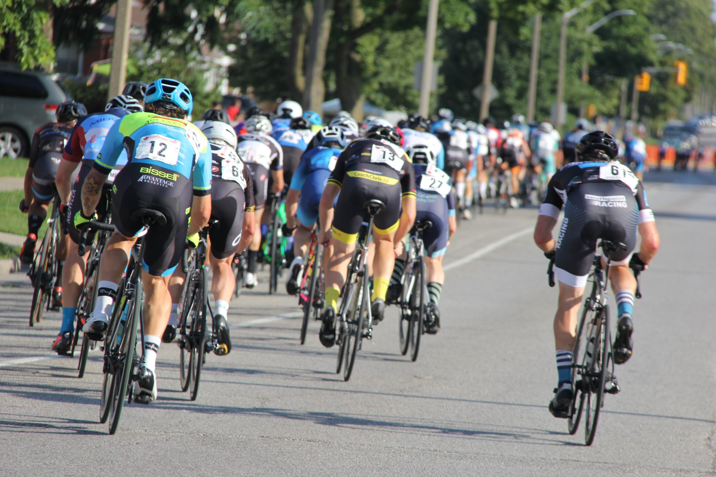 Tour Di Via Italia (Provincials - Crit) - 37/60