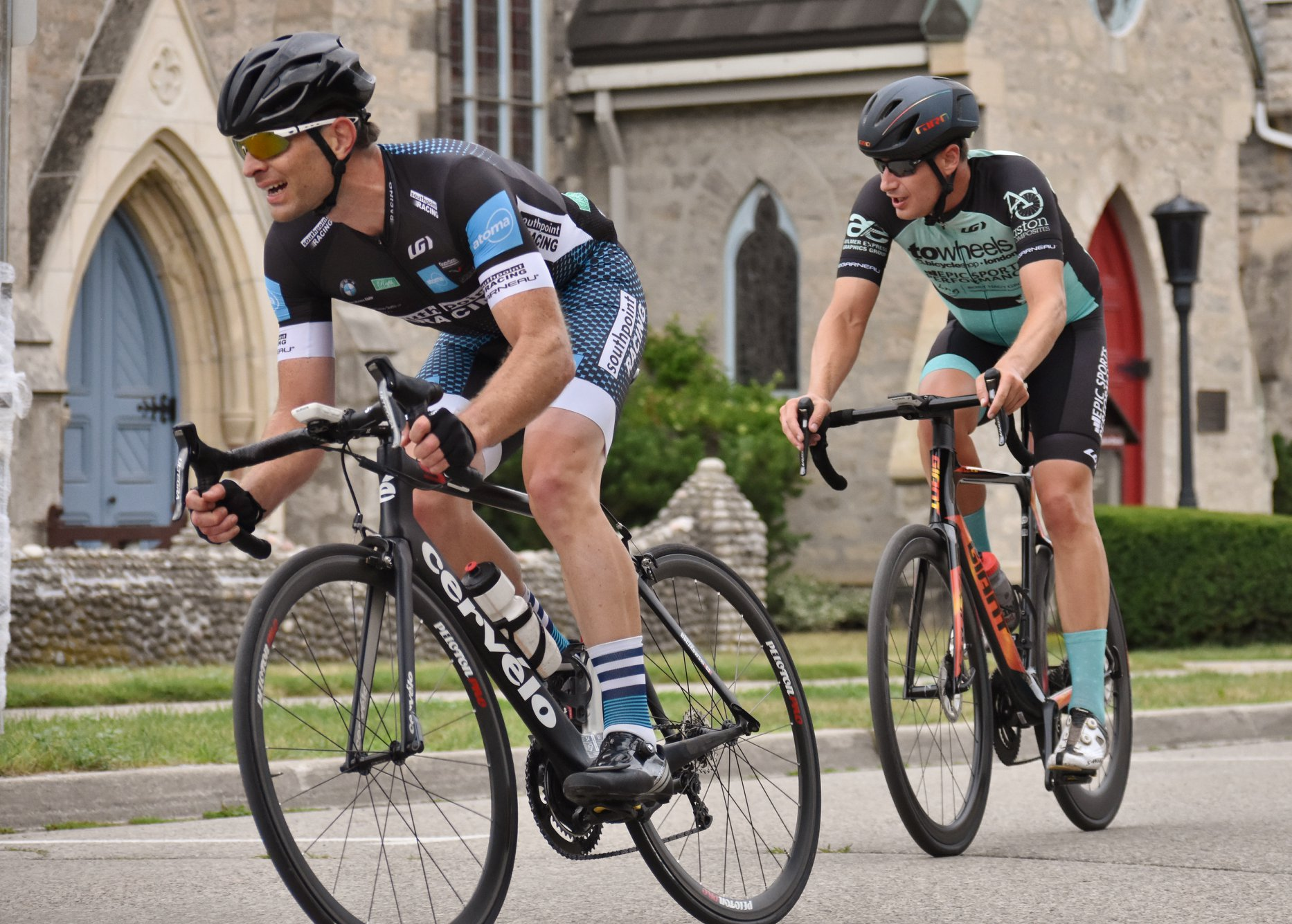 Fieldstone Criterium of Cambridge - 18/27