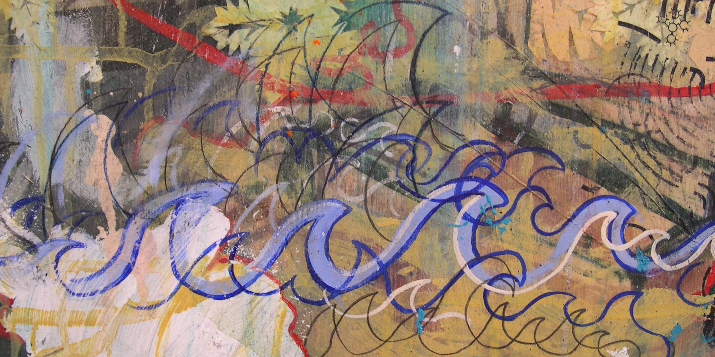 Sue Chenoweth: Curated by Susan Krane