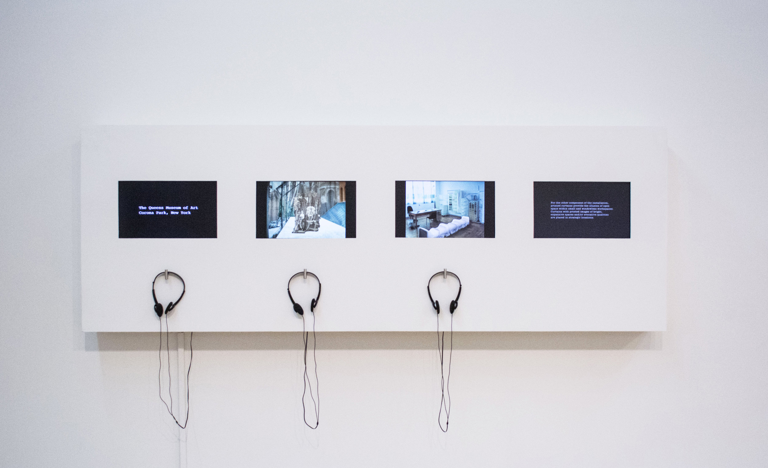 Maureen Connor, Personnel , 1999-ongoing