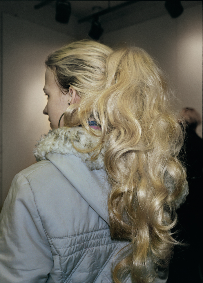 hair, 1999