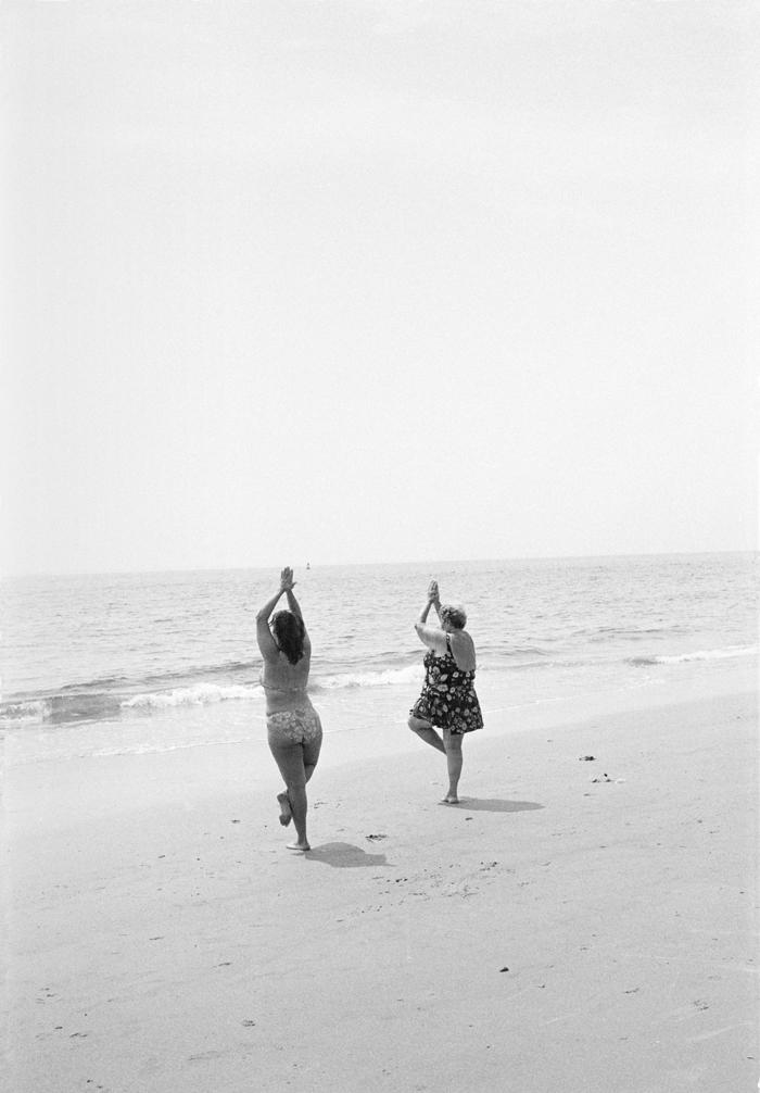 yoga, 1997