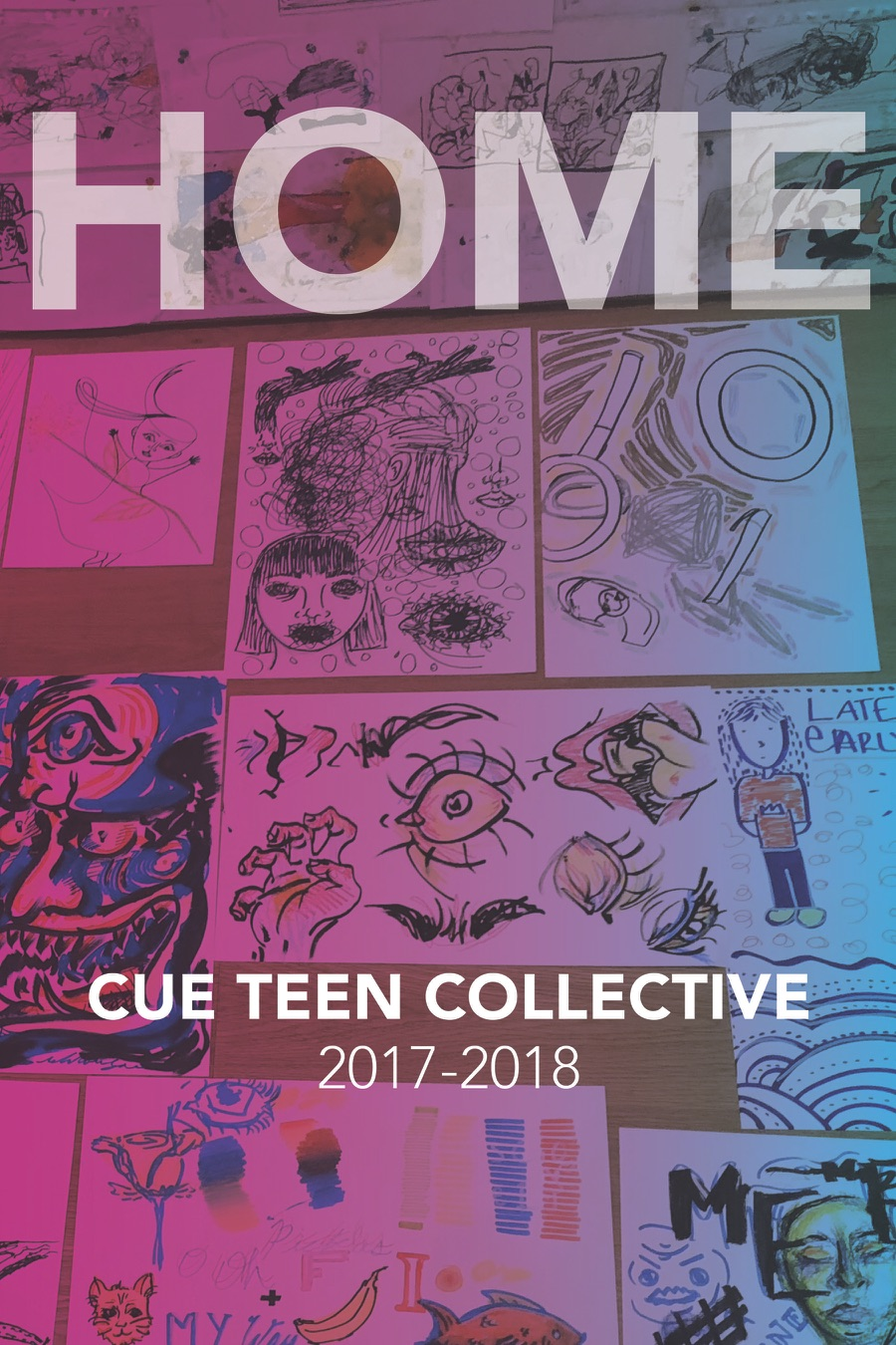 View the 2017-18 yearbook/exhibition catalogue here.