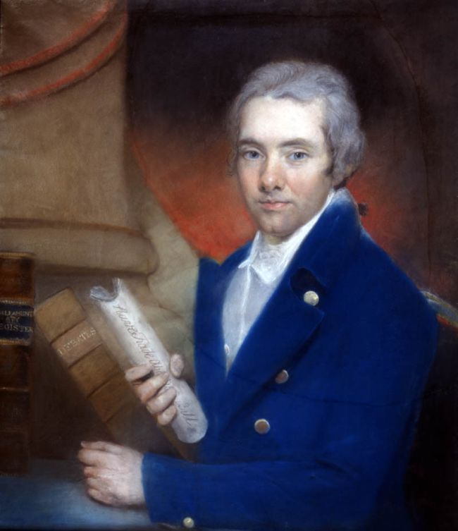 Physically, William Wilberforce was a small man. He was 5'3″ tall and his chest measured 33″. But where character was concerned, Wilberforce was a giant.