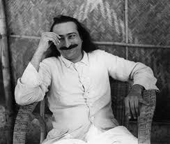 """""""The recurring incident of death is matched by the recurring incident of birth."""" - Avatar Meher Baba"""