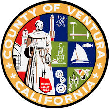 THE SEAL of Ventura County.