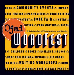 """OJAI WORDFEST 2017 features """"Religious Texts, Spiritual Teachings,"""" including selected readings from  Avatar: The Life Story of Avatar Meher Baba , written in 1947 by Jean Adriel, a co-founder of Meher Mount in the upper Ojai Valley."""