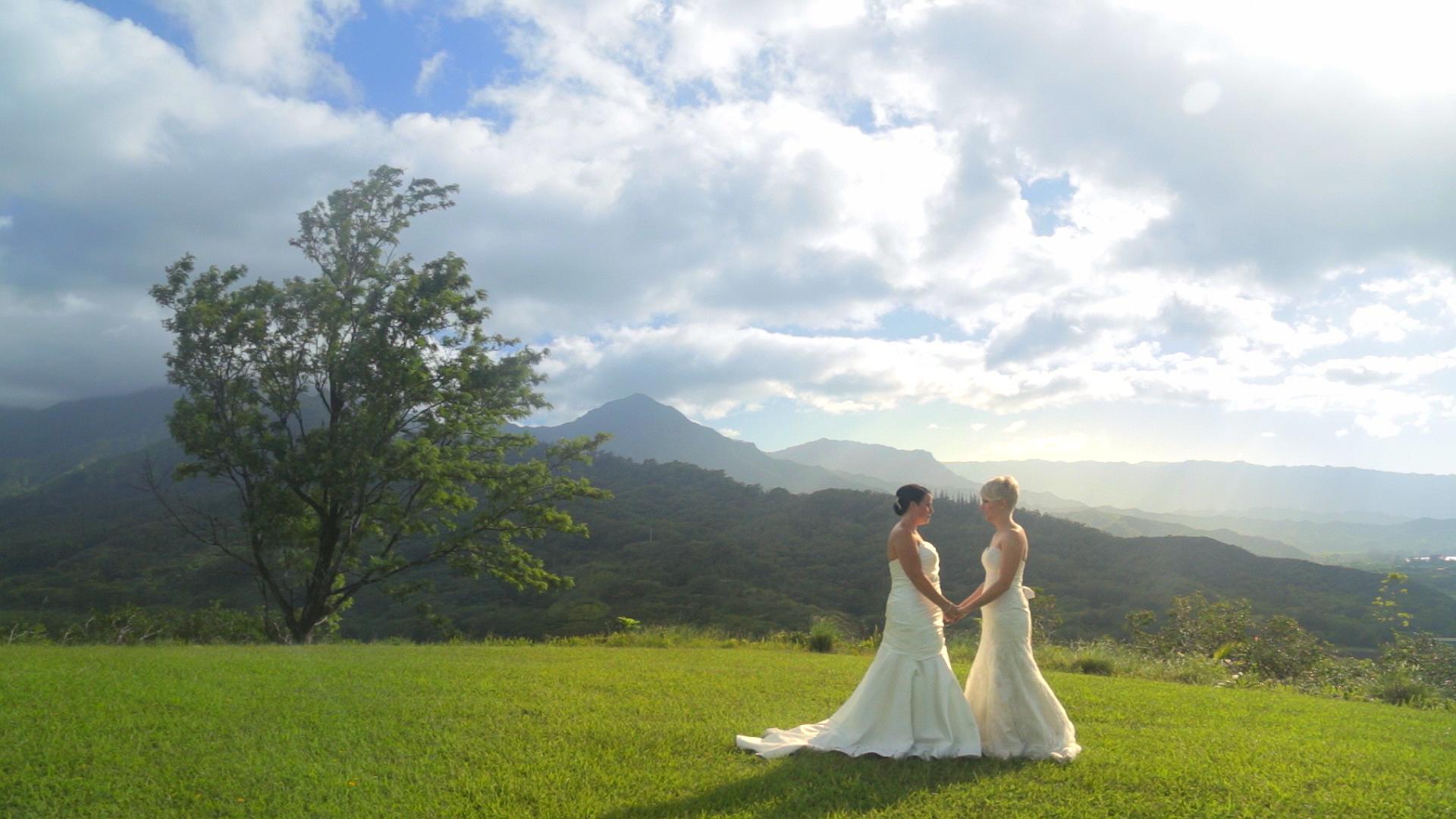 Love & Ohana in Hawaii