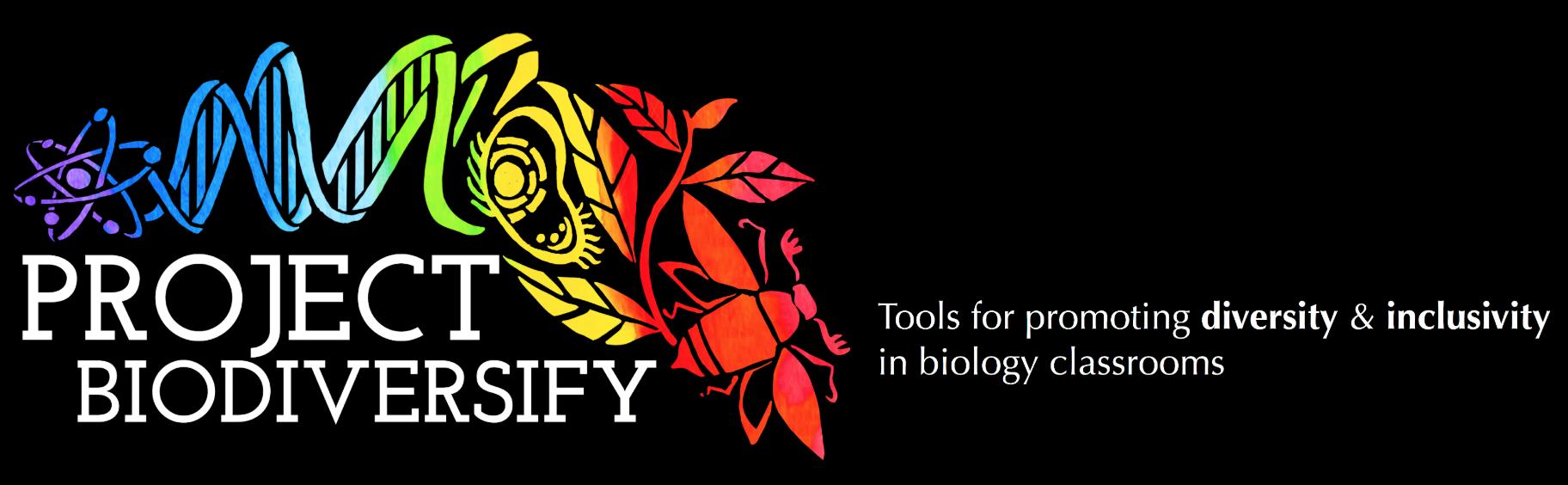 Project Biodiversify