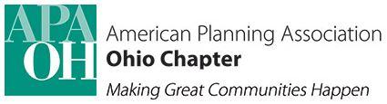 American Planning Association Ohio Chapter.JPG