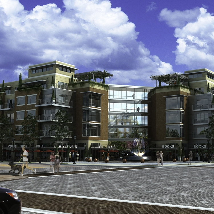 WEST 25TH STREET TRANSIT-ORIENTED DEVELOPMENT PLAN
