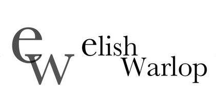 ELish Warlop Logo