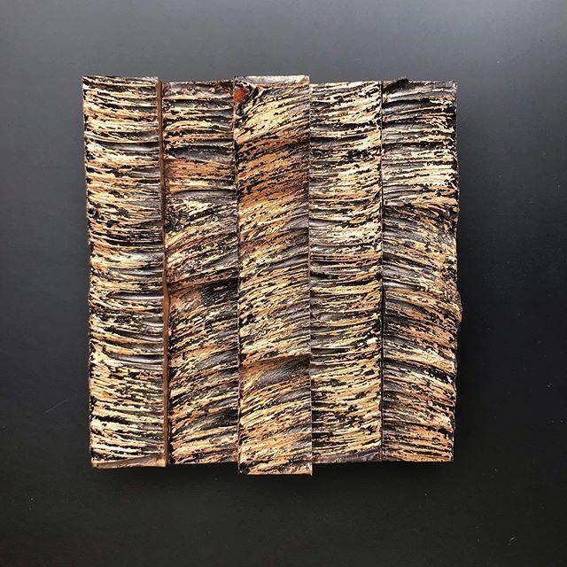 Material study in Bronze II