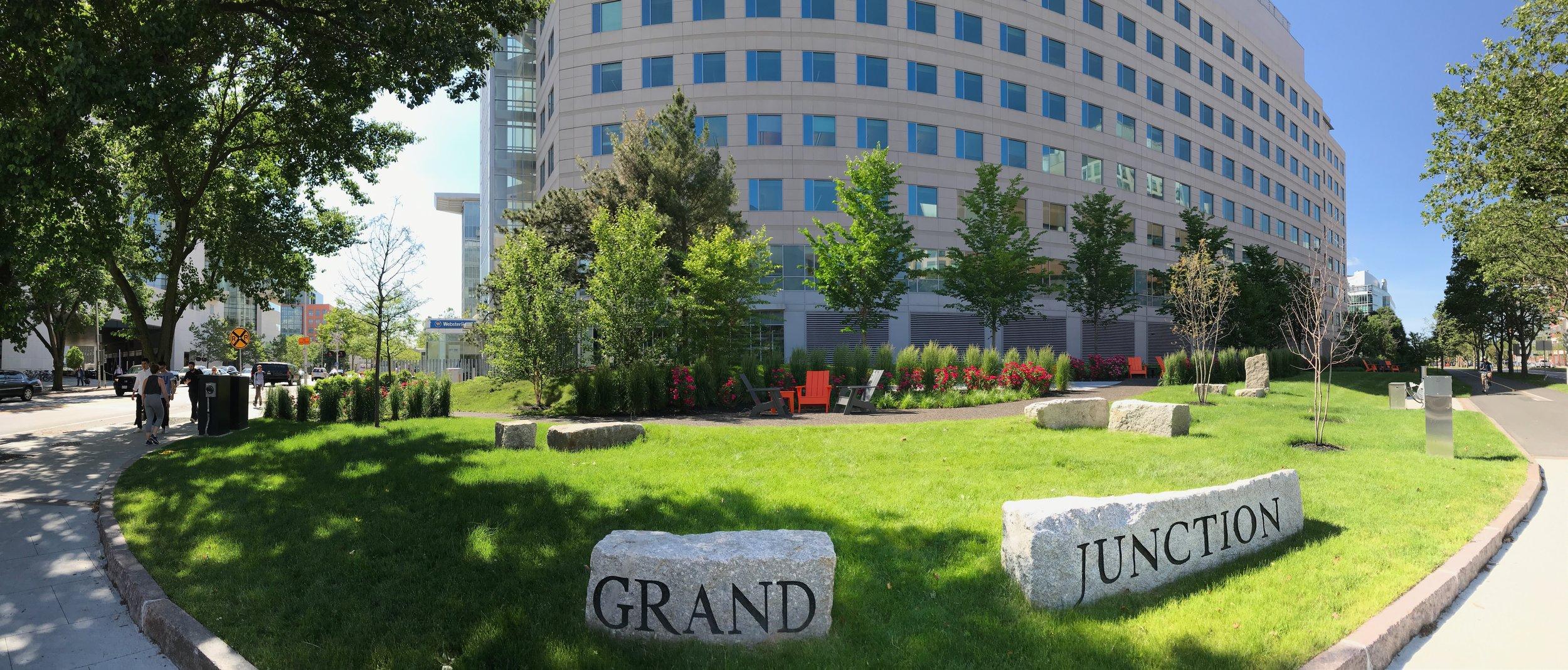 Grand Junction Park