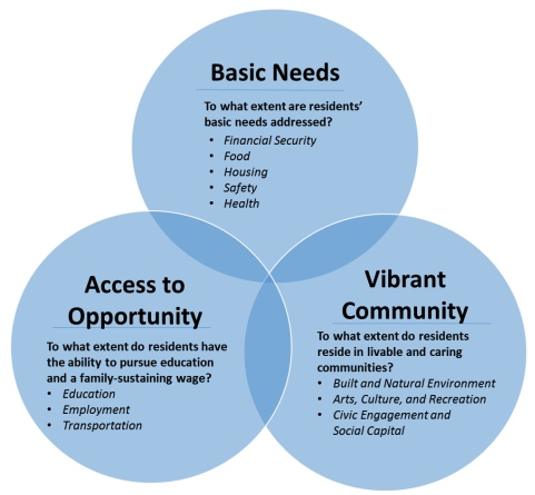 Cambridge Community Needs Framework (image from  Cambridge Needs Assessment  report)