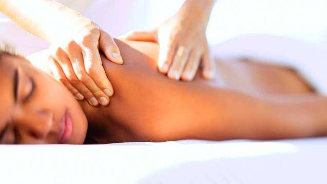 massage at plantation house