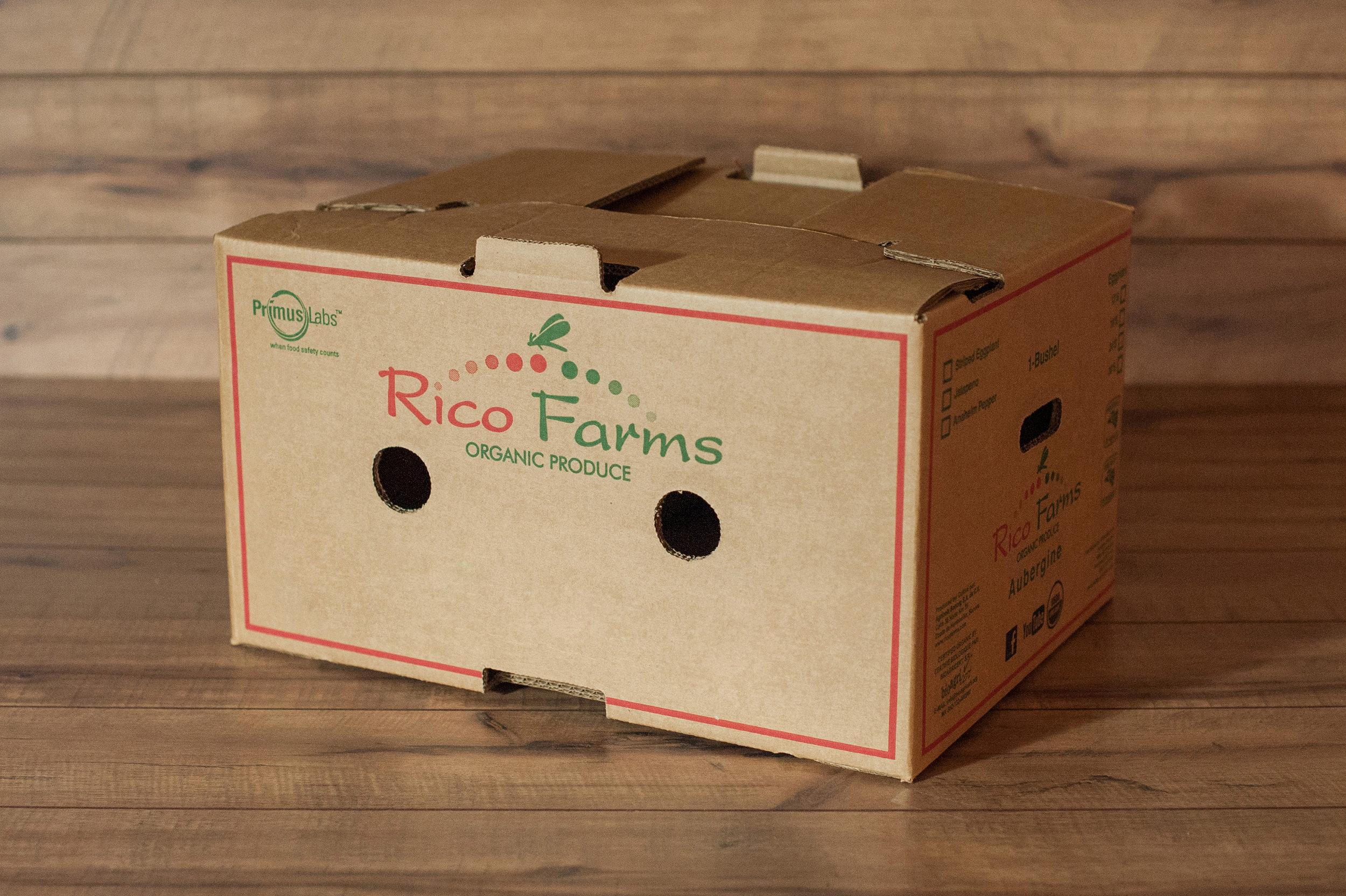 Rico Farms -
