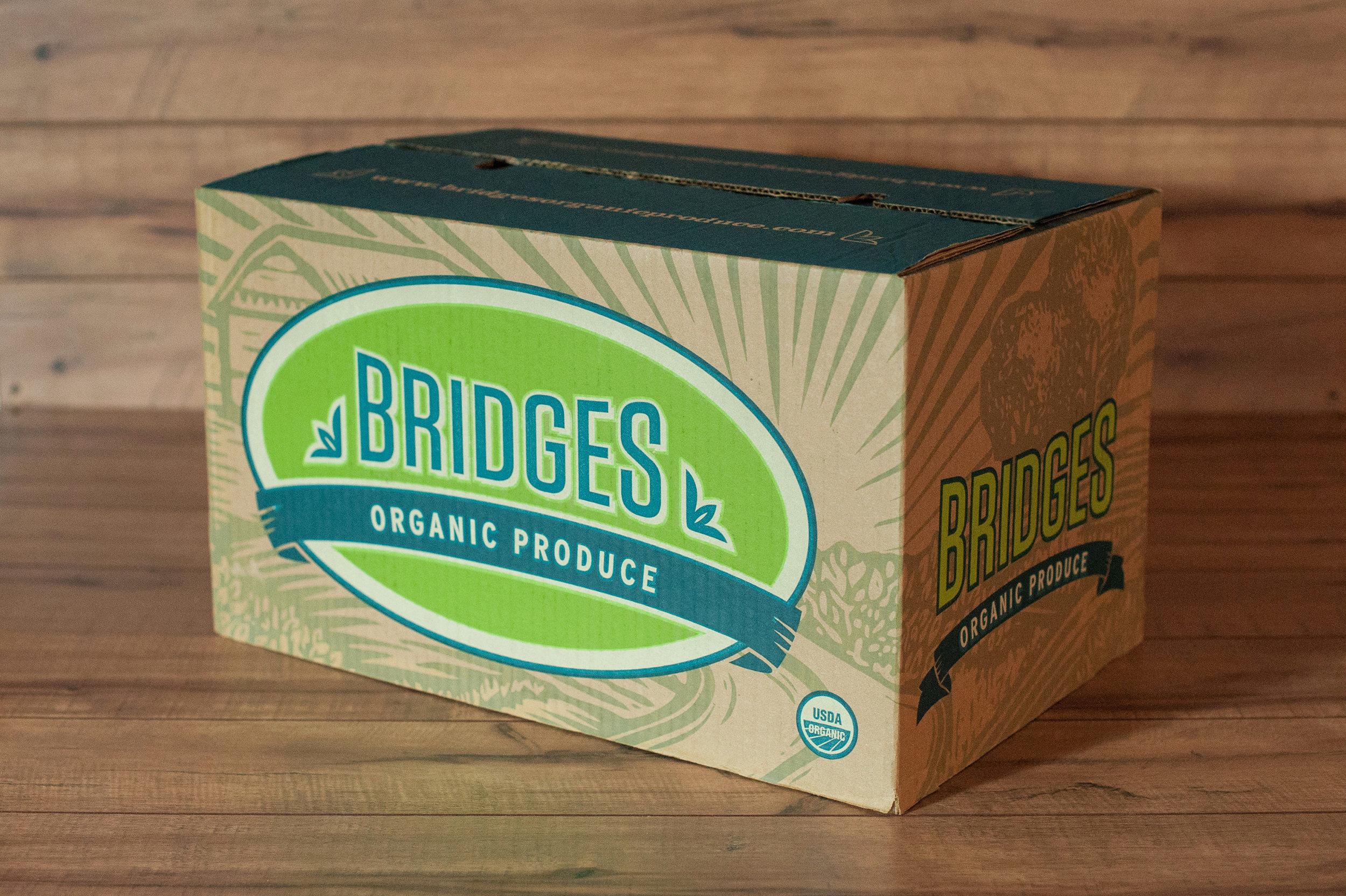 Bridges Organic Produce -