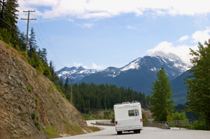Rcreational Vehicle (RV) Insurance